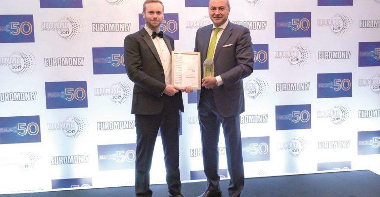 QIB wins Qatar's Best Bank award