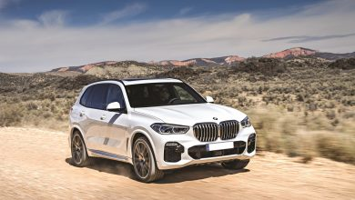 The all-new BMW X5 is the ultimate driving pleasure