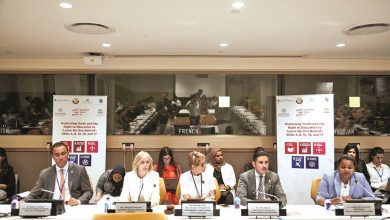 Photo of EAA Foundation and strategic partners call for renewed commitment towards right to education