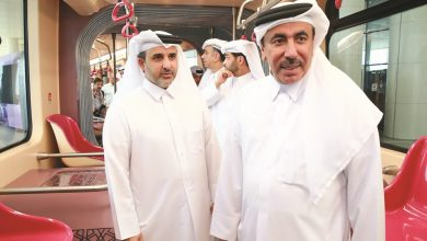 Photo of Qatar aims for big strides in environment-friendly transport systems by 2022