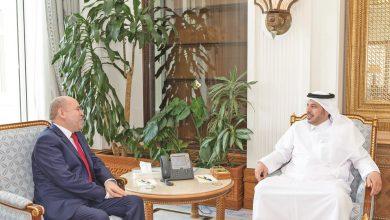 PM meets Tunisian ambassador
