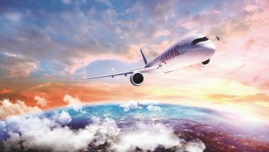 Photo of Qatar Airways wins 'Best Comprehensive Airline in the Middle East'