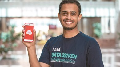 CMU-Q graduate creates app for movie lovers in Qatar