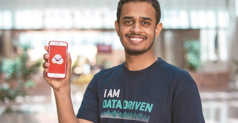 CMU-Q graduate creates app for movie lovers in Qatar