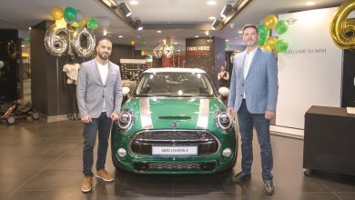 Alfardan Automobiles unveils new MINI 60 Years Limited Edition models