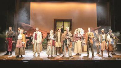 Qatari composer Dana Alfardan's musical to debut at world renowned Beiteddine Palace in Lebanon