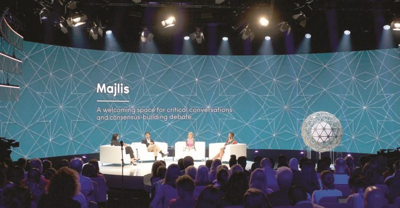 Experts at Doha Debates strive for consensus on globalisation