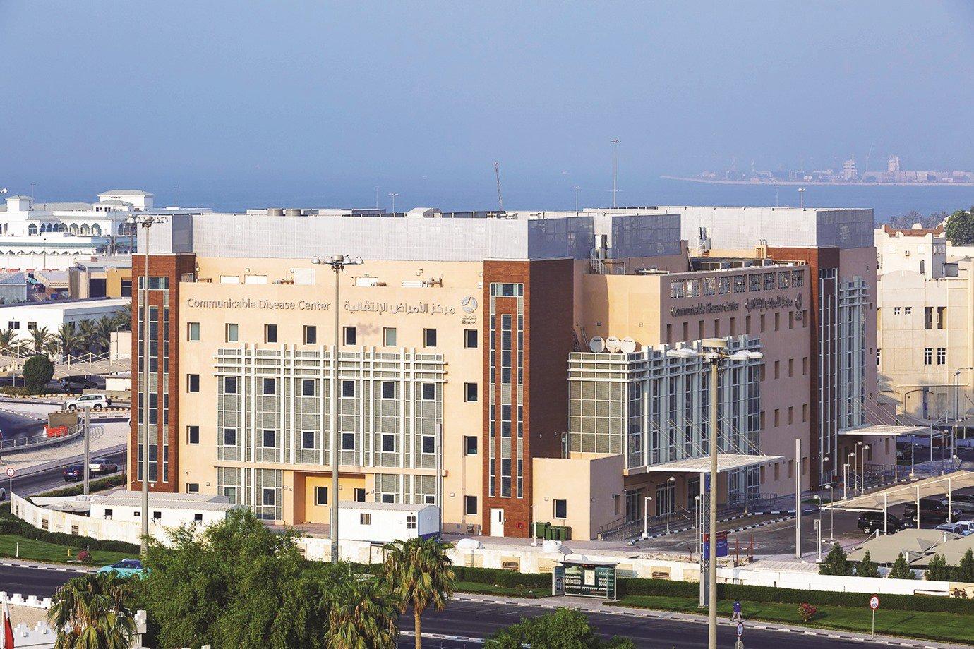 Qatar among top ten countries in fight against Hepatitis C