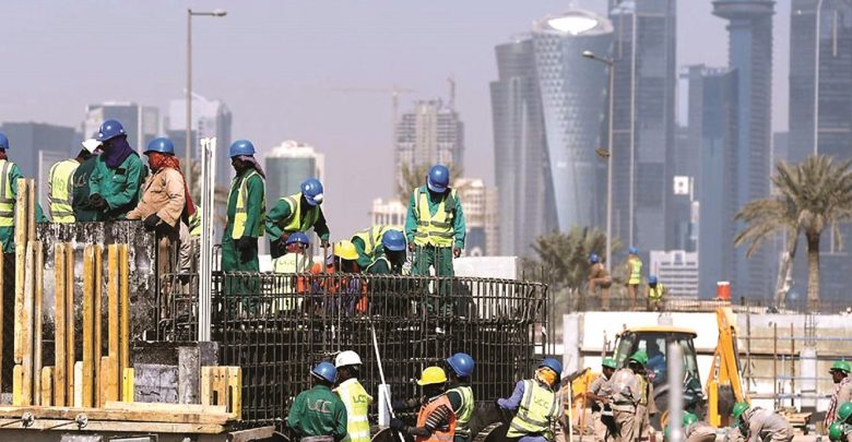 SC lauds Al Rayyan Stadium contractor for enriching workers' lives