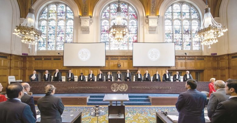 Qatar submits rejoinders in two cases on appeal before ICJ
