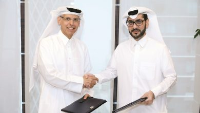 Photo of Woqod, Al Meera sign MoU to manage Sidra outlets