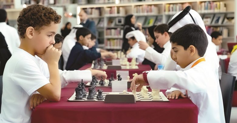 Qatar National Library events encourage creative skills