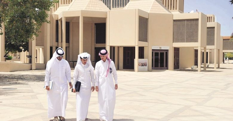 Qatar University accepts 4,500 students for fall 2019