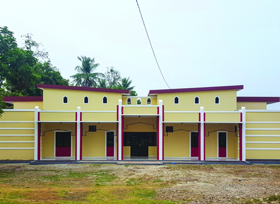 Qatar Charity builds QR2mn facility for Indonesian orphans
