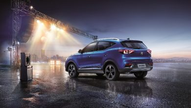 Auto Class Cars launches special offer on 2020 MG ZS crossover