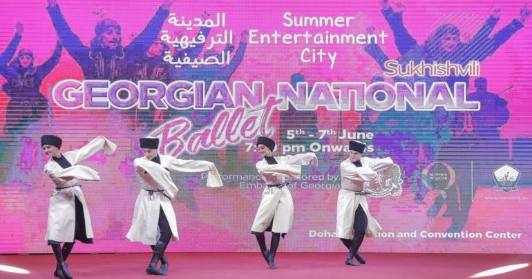 Entertainment City receives 60,000 visitors in a month