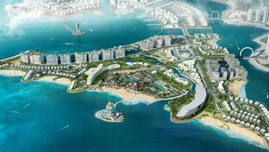 Deal signed for installation of record-breaking water park in Qatar
