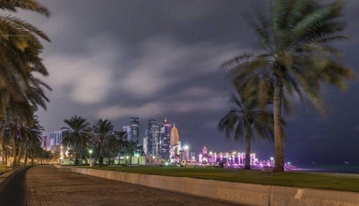 Meteorology warns of the winds of AlBawarih
