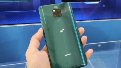 Huawei Mate 20 X 5G makes official debut