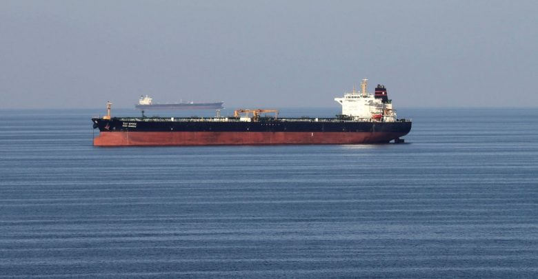 The mystery of the oil tanker that disappeared in the Strait of Hormuz
