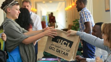 UCL Qatar's programme gets international accreditation