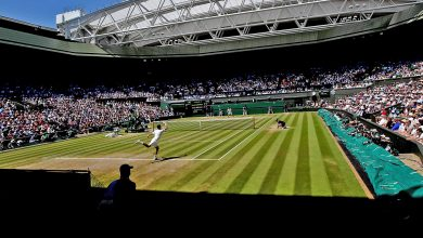Wimbledon organisers call on UK govt to help combat beoutQ piracy
