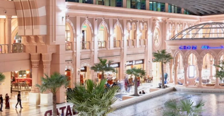 Eid carnival is coming to Mirqab Mall