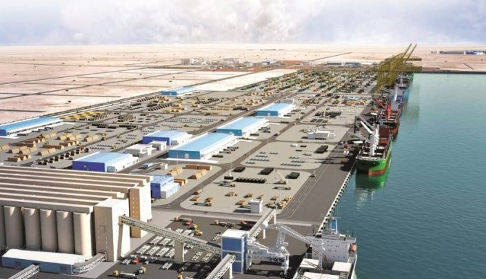 Mwani Qatar to build Hobyo Port in Somalia