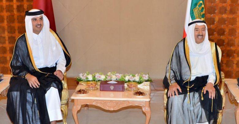 Amir reassures on health of Kuwait Amir