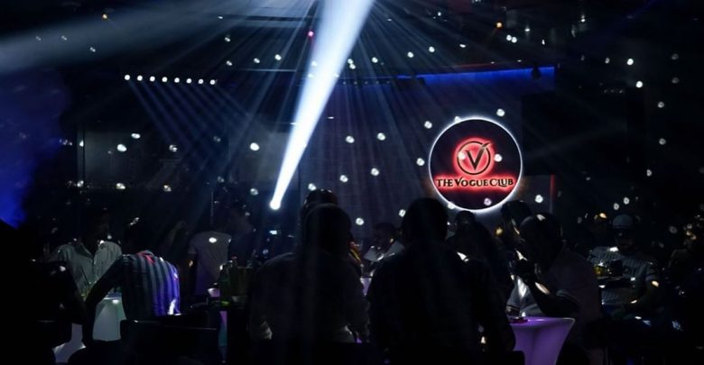 Featured venue in Doha