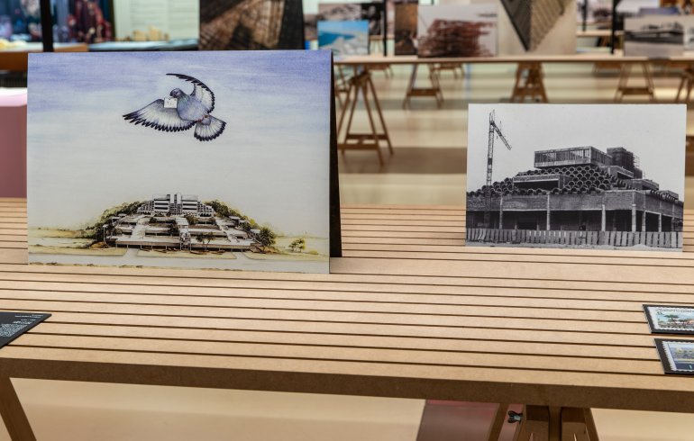 Qatar Museums sheds light on making of Doha