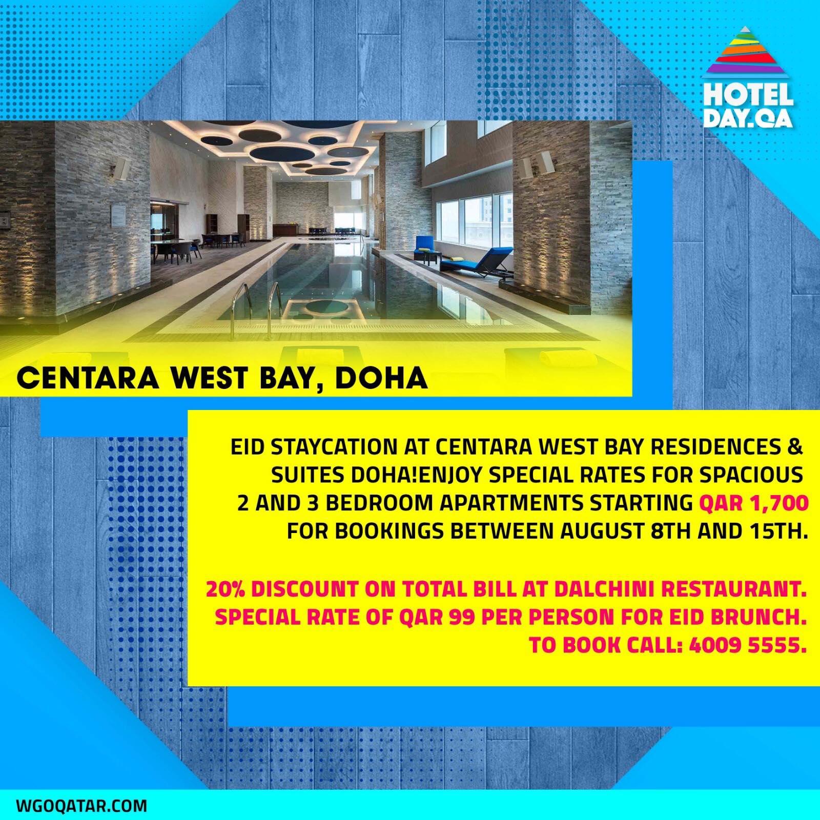 Eid Al Adha Hotel & Resort deals