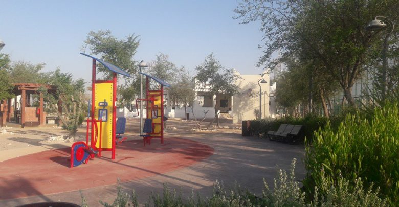 Desert garden at Al Sheehaniya set to welcome visitors
