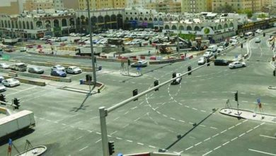 Ashghal completes Al Rufaa Intersection's phase-one upgradation