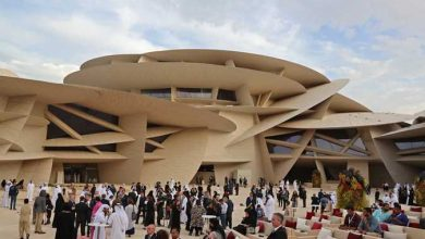 National Museum of Qatar one of World's 100 Greatest Places