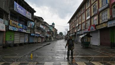 Ministry calls on Qatari citizens to leave Jammu and Kashmir immediately