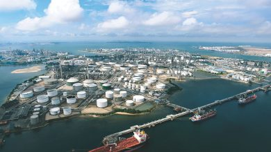 Qatar Petroleum supplies condensate to ExxonMobil in Singapore