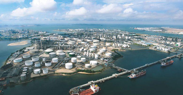 Qatar Petroleum supplies condensate to ExxonMobil in Singapore