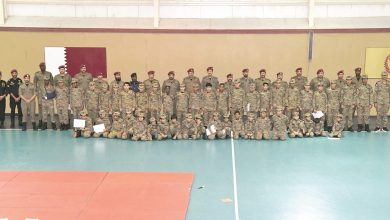 Photo of Amiri Guard concludes 5th edition of Summer Activity for members' children