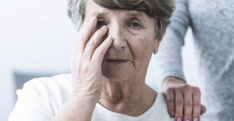 Alzheimer's can be detected 20 years before onset of symptoms