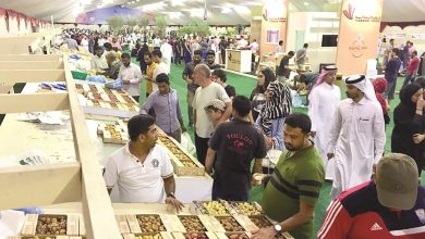 Photo of Local Dates Festival concludes