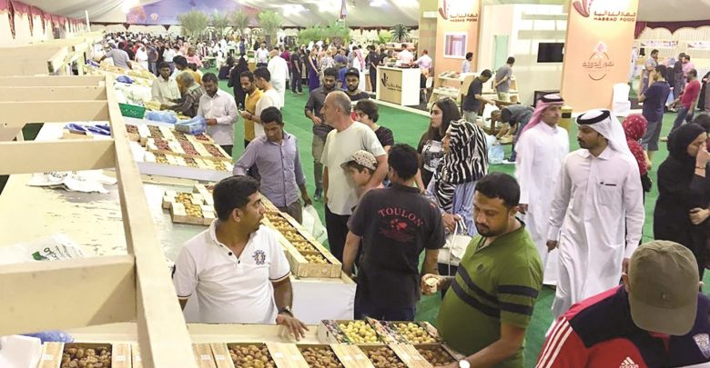 Local Dates Festival concludes