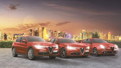 Alfardan Sports Motors launches special offer on Alfa Romeo models