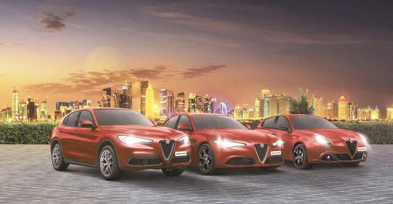 Alfardan Sports Motors launches special offer on Alfa Romeo models