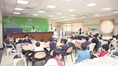 Photo of Summer camps enter final phase