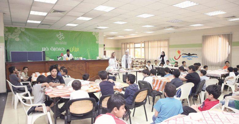 Summer camps enter final phase