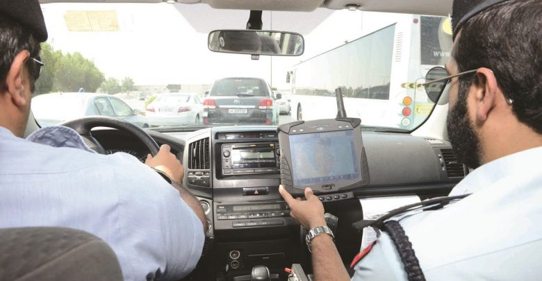 Traffic Department to deploy more patrols during Eid days