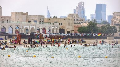 Katara continues its cultural and artistic activities on Eid
