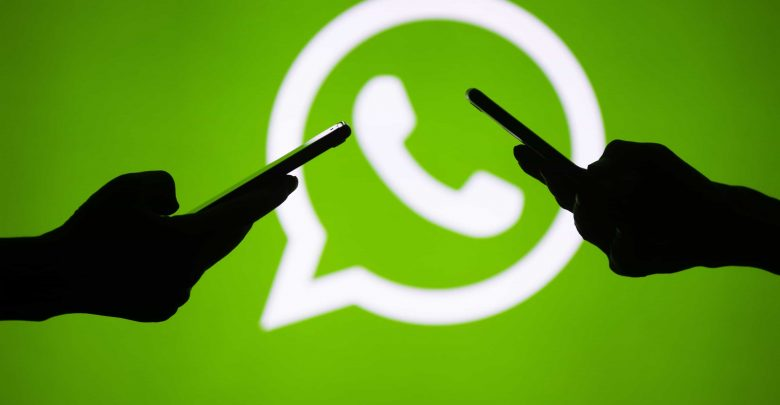 WhatsApp's adds a new feature for Forwarded messages'