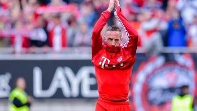 Photo of Ribery is coming closer to our league